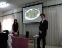 Průvodci prezentací