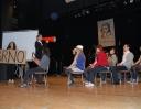 Divadlo - cesta na projekt - začíná
