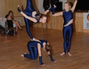 Skvělé gymnastky