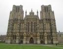 katedrála ve Wellsu