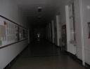 Prázdné, temné chodby na GSN mají v sobě něco magického