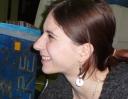 Nela Wurmová - pro Literární víkend zuřivá reportérka Egona Erwína Kischka