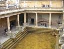 Římské lázně v Bath