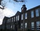 Prince Henry´s Grammar School: nejstarší budova
