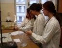 Chemistry lab.